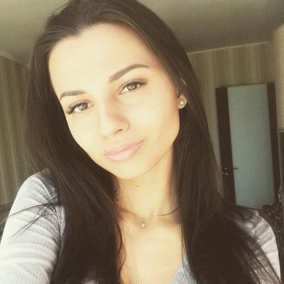 Кристина Климова