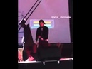 Larry from Les Twins singing RB! Fasten your seat belts Were taking off Haha!