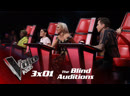 The Voice Kids UK - 3x01 - ENG FULL HD