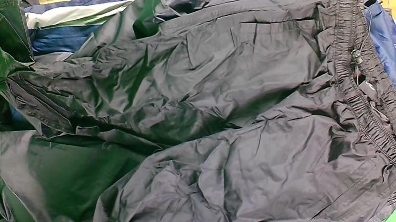 Дождевики №1 Германия (25 кг, 550 руб\кг, 73 шт, 188 руб\шт)