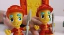 Спасатели Игрушек • АЛЕКС сдаёт экзамен на пожарной станции PlayDoh!