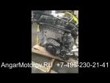 Купить Двигатель Cadillac BLS 2.0t B207R Двигатель Кадиллак БЛС 2.0 Турбо Наличие без предоплаты