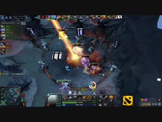 Team team vs gambit, game 3