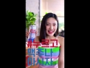180713 Fitz Super Clear Facebook update with JOY