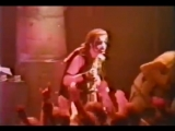 King Diamond - Live 1986