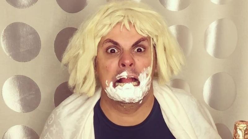 """Андрей Борисов on Instagram: """"Ревность - разрушающее чувство. И иногда мне кажется, что оно идёт в комплекте с женщиной😂 Так давайте же пофантазиру..."""