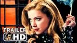 LONDON FIELDS Trailer #2 (2018) Amber Heard Movie