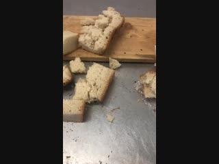 Хлеб из Жар.птицы