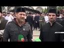 Рамзан Кадыров о гибели Юсупа Темерханова