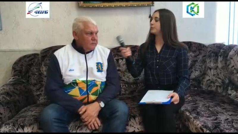 ГОБУ Республиканская школа интернат № 5 спортивного профиля г Уфа