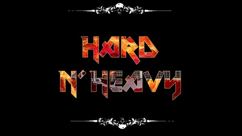 Реставратор - Track 17 (HardHeavy 80-s)