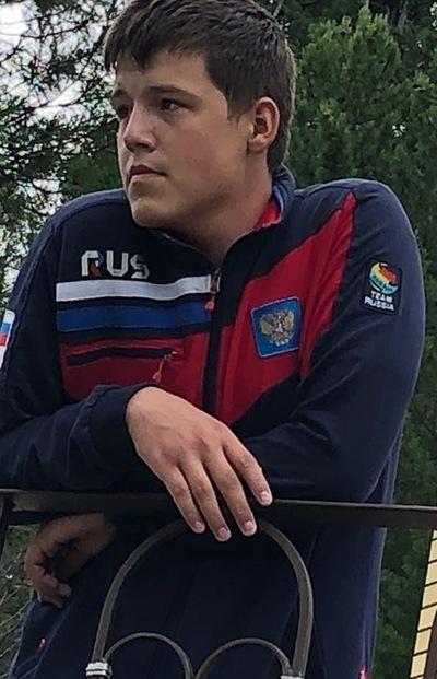 Елисей Васильев