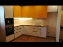 Кухня установка
