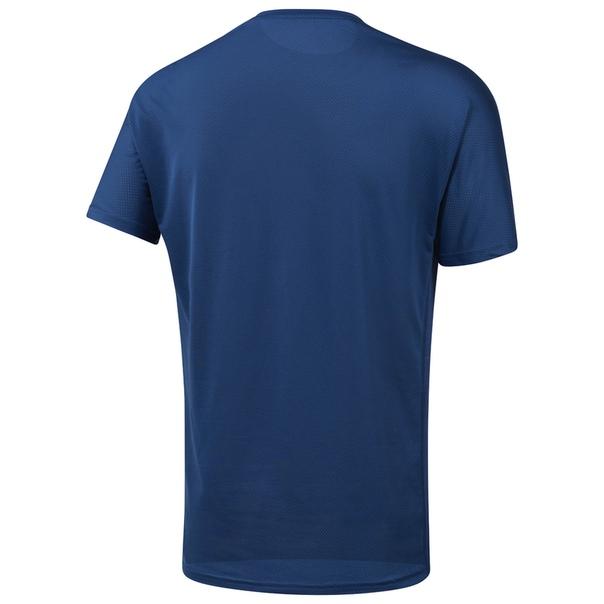 Спортивная футболка ACTIVCHILL Graphic Move