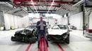 Старая Ford Fiesta против новой: показательный парный краш-тест Global NCAP (Barnaul22)