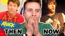 Reacting To ART ATTACK 20 Years Later!