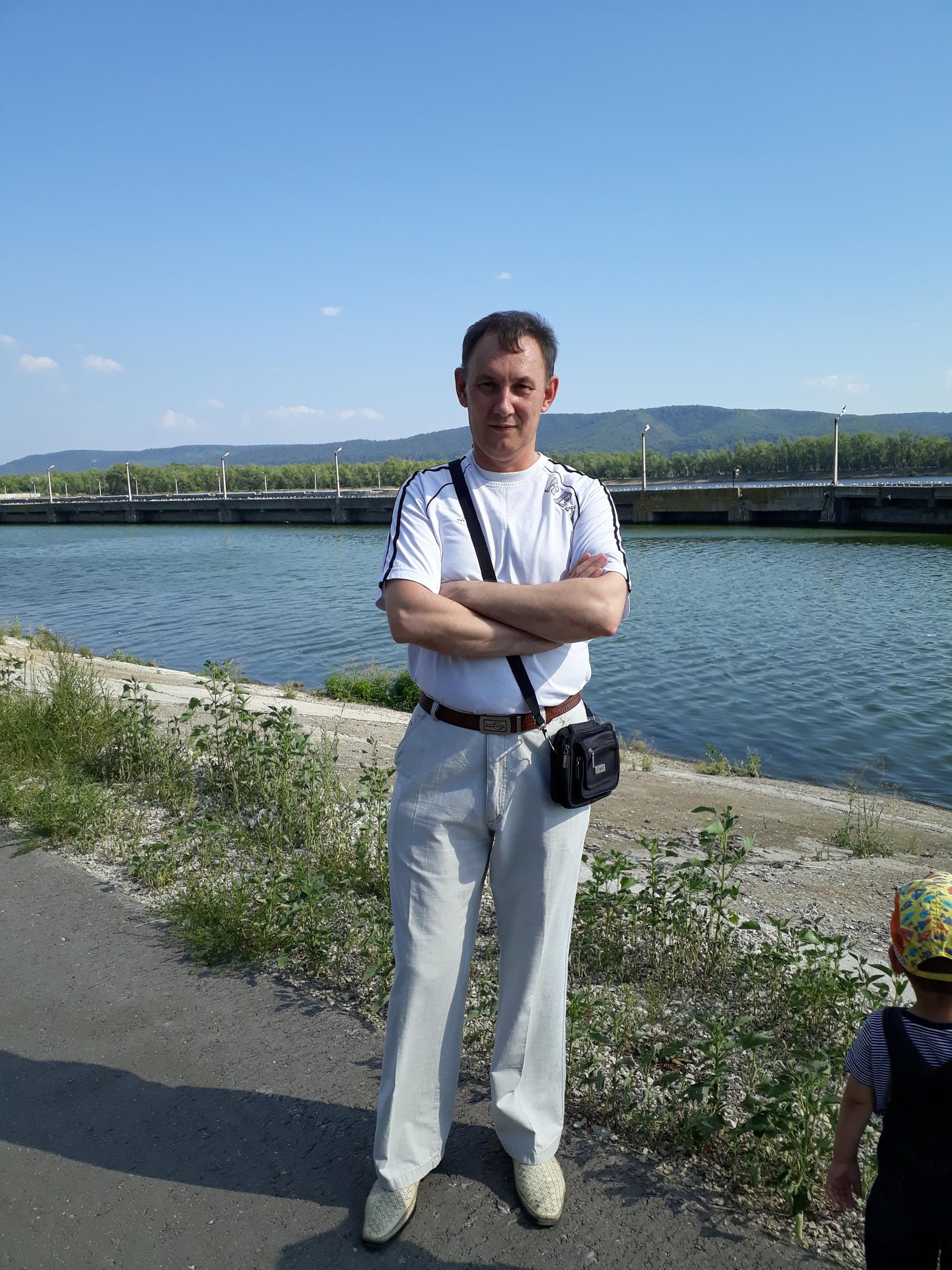 Vlad, 41, Georgiyevsk