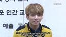 [ENG SUB] 170207 Jungkook 방탄소년단 Graduation Ceremony @ SOPA