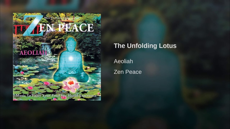 The Unfolding Lotus