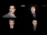 QUEEN Aging Together 1968-2018 (Faces 3D, Bio, Hits LPs)