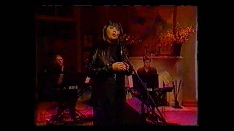 Time to Say Goodbye (English Italian version) (Regis Kathie Lee, 1998)