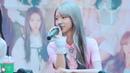 [Fancam] 180926 Soundwave Bundang Fansign @ Yeoreum