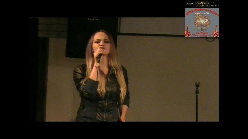 Марина Шингарёва -Bring Me To Life Музыкальный Батл 2 (Полуфинал)