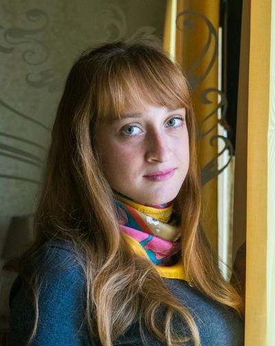 Евгения Дахина