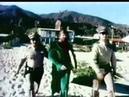 John Belushi Dan Aykroyd take Brian Wilson Surfing 1976