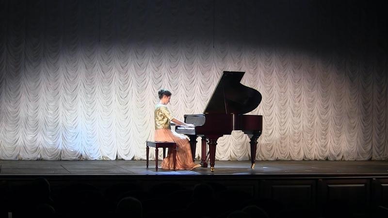 Концерт классической музыки в МДА