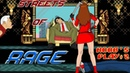 Streets of Rage 1 NOOB'S PLAY 2
