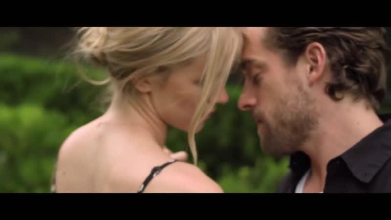 I N V I R O N - Broken Hopes (Original Mix) (Видеоряд - Евгений Слаква) HD