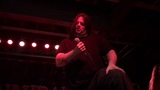 Cannibal Corpse (Live Set)