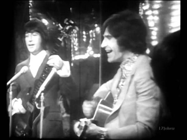 The Kinks - Wonderboy - TOTP 1968 *HQ* Restored Version