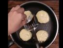 Рецепт: японские панкейки