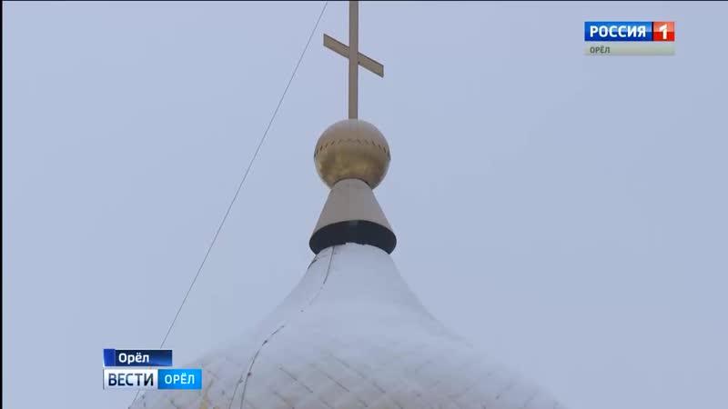 Храм Казанской иконы Пресвятой Богородицы