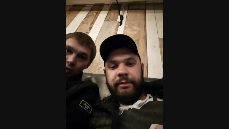 Санек Довыдов - Live