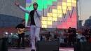 Glow Orchestra Красиво концерт на площади г Выборг