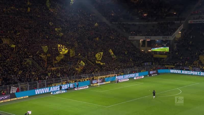Bundesliga-Top 10 Moments December 2018