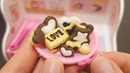 가루쿡(코나푼)-쿠키 키친 세트 Konapun-Cookie Kitchen Set