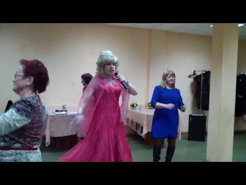 Пародия Надежда Кадышева (Masunov Antonio) Снег летит
