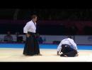 Christian Tissier Shihan at SportAccord World Combat Games 2013 - Full