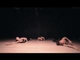 Choreo Irina Podshivalova.Dancer Gubanova Darya.Frame Up Strip.