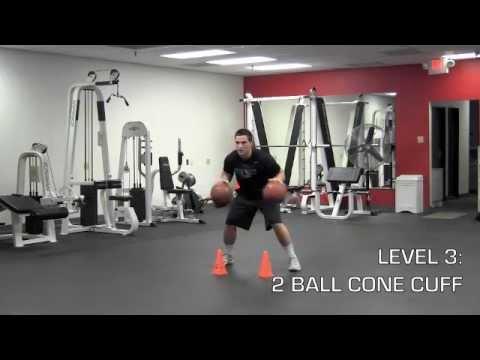 Ball Handling Drills: Developing The Cuff