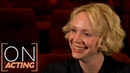Gwendoline Christie on Game of Thrones & Brienne And Jaime's Relationship | On Acting