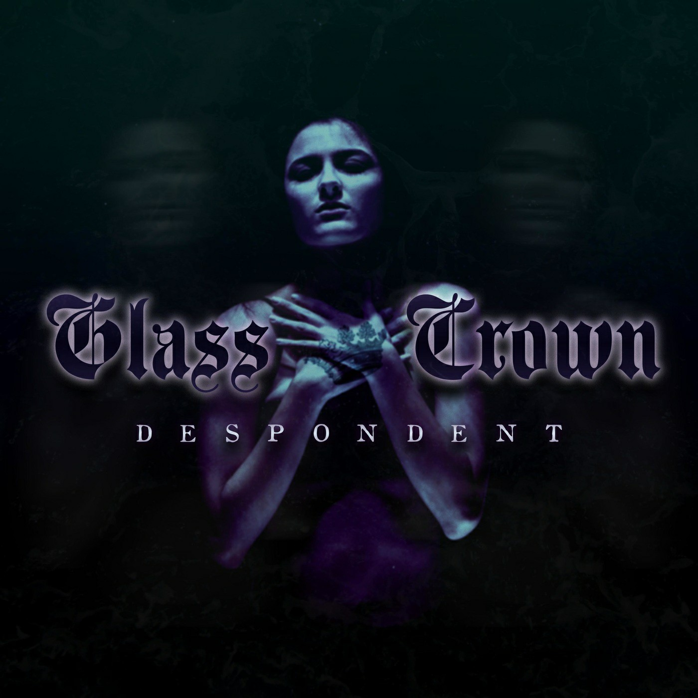 Glass Crown - Despondent [EP] (2019)
