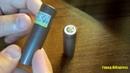 Литиевые батареи 18650 Liitokala LG 18650HG2 3000mA 20A токоотдачи