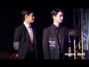 180721 Singto Krist Fan Meeting in Hong Kong Day1 🇭🇰