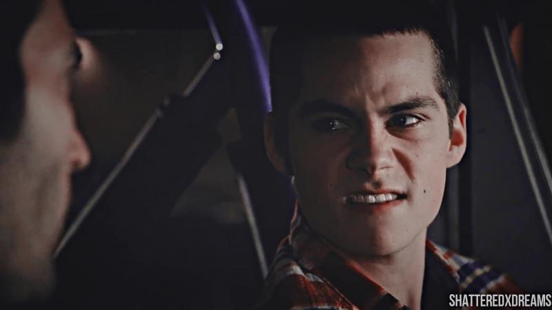 The Best Of Stiles Derek