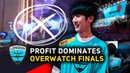 Why Profit is the Overwatch League Finals MVP | Blitz Esports Tactics